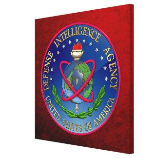 150 Sello DIA de la Agencia de Inteligencia pa