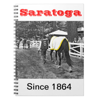 150 Years of Tradition - 18 Minutes to Post Spiral Notebook
