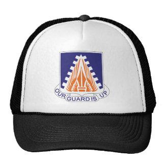 150o Regimiento de la aviación Gorros Bordados