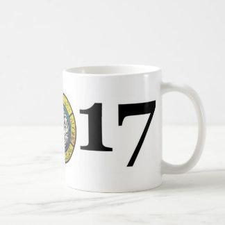1517 CLASSIC WHITE COFFEE MUG