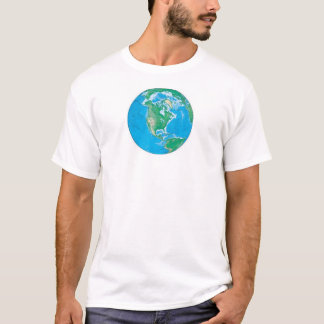 151 Countries, 1 Porter. T-Shirt