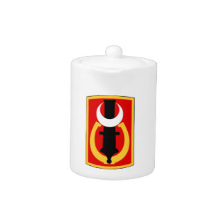 151st Field Artillery Brigade Teapot