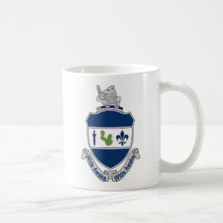 151st Infantry Regiment - Wide Awake Coffee Mug