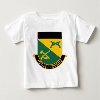 151st Military Police Battalion Baby T-Shirt