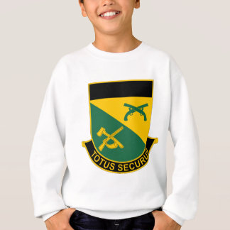 151st Military Police Battalion Sweatshirt