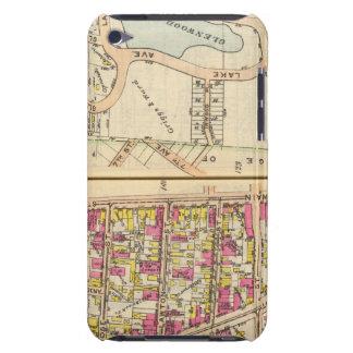152153 New Rochelle iPod Case-Mate Cárcasa