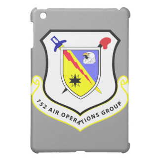 152nd Air Operations Group iPad Mini Covers