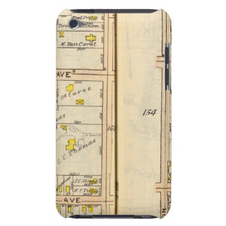 154155 New Rochelle Case-Mate iPod Touch Carcasas