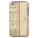 154155 New Rochelle iPod Touch Case