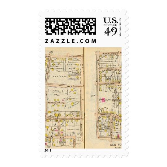 154155 New Rochelle Postage