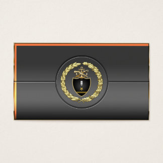 [154] SWCC: LTJG Special Edition Business Card