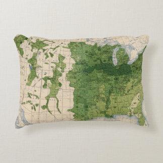 155 Corn/acre Accent Pillow