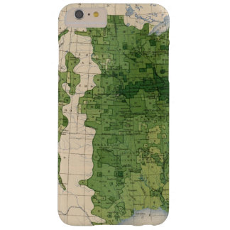 155 Corn/acre Barely There iPhone 6 Plus Case