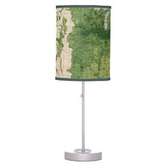 155 Corn/acre Desk Lamp