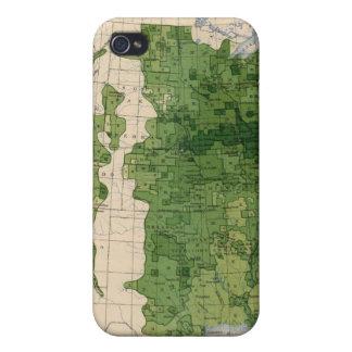155 Corn/acre iPhone 4/4S Case