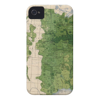 155 Corn/acre iPhone 4 Cover