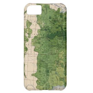 155 Corn/acre iPhone 5C Cover
