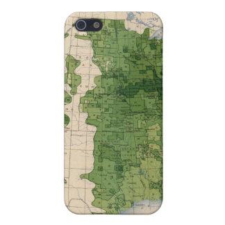 155 Corn/acre iPhone SE/5/5s Case