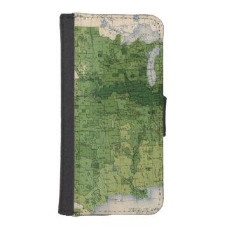 155 Corn/acre iPhone SE/5/5s Wallet