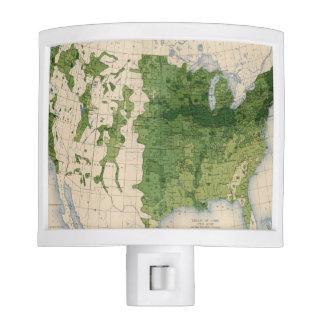 155 Corn/acre Nite Lights