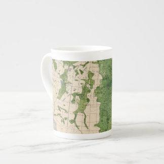 155 Corn/acre Tea Cup
