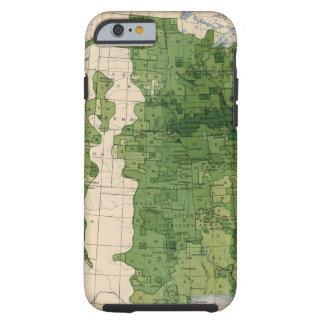 155 Corn/acre Tough iPhone 6 Case