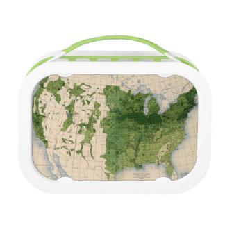 155 Corn/acre Yubo Lunch Box