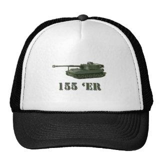 155 'er trucker hats