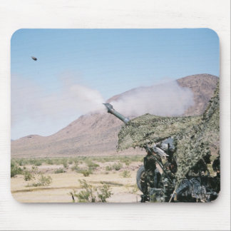 155mm Howitzer, Mouse Pad