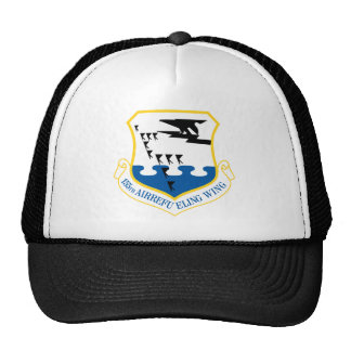 155th Air Force Refueling Trucker Hat