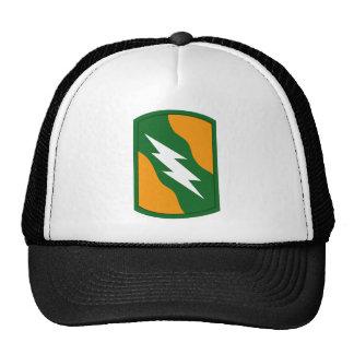 155th Armored Brigade Mesh Hat