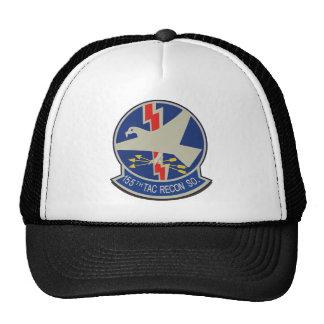 155th TAC Recon Squadron Trucker Hat