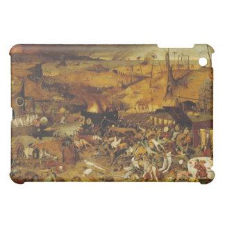 1562 Plague Painting iPad Mini Covers