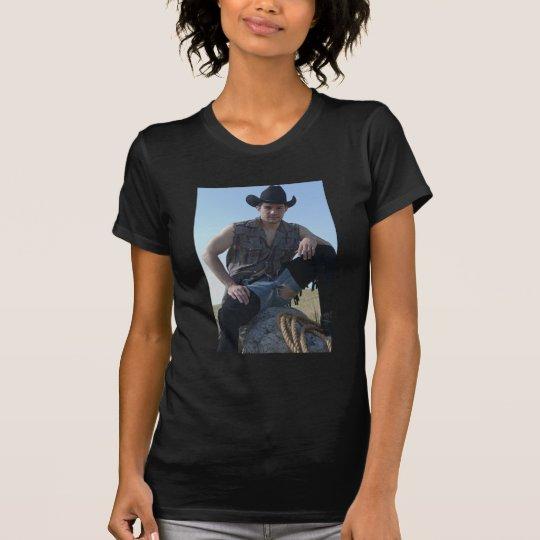 15631-RA Cowboy T-Shirt