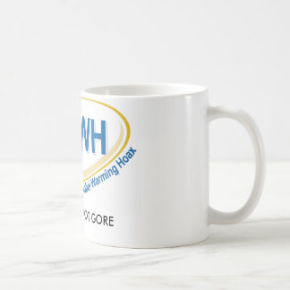 156507_logo_final, TRUST GOD NOT GORE Coffee Mug