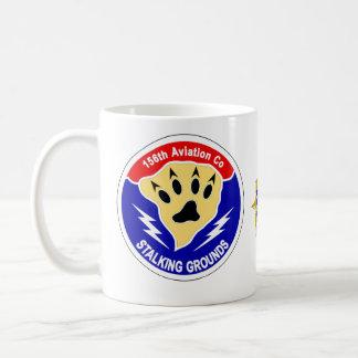 156th Aviation Co - RR  - ASA Vietnam Veteran Coffee Mug