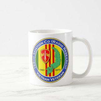 156th Avn Co 1b - ASA Vietnam Coffee Mugs