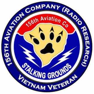 156th Avn Co - Stalking Grounds 2 Statuette