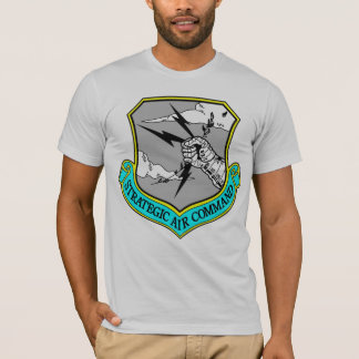 157th Air Refueling Wing, New Hampshire ANG T-Shirt