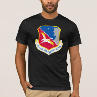 157th Air Refueling Wing T-Shirt