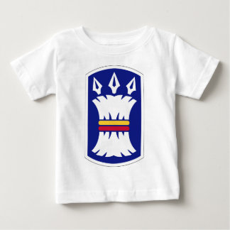 157th Infantry Brigade Baby T-Shirt