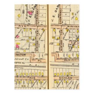 158159 New Rochelle Tarjetas Postales