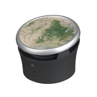 158 Oats/sq mile Bluetooth Speaker