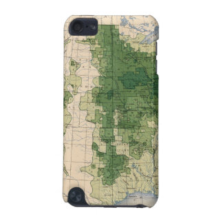 158 Oats/sq mile iPod Touch (5th Generation) Case