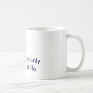 15904061.thm[1] Growth is the only evidence of lif Coffee Mug