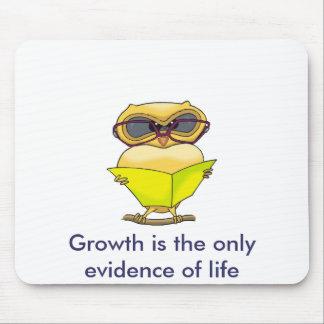 15904063 [1], crecimiento es las únicas pruebas de alfombrilla de ratón