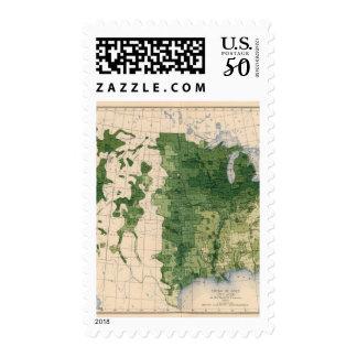 159 Oats/acre Postage
