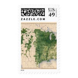 159 Oats/acre Stamp