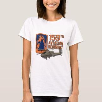 159th Aviation - Apache T-Shirt