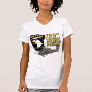 159th Combat Aviation Bde Apache T-Shirt